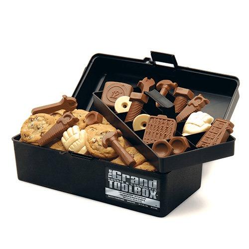 Wonderful Box of Sweets