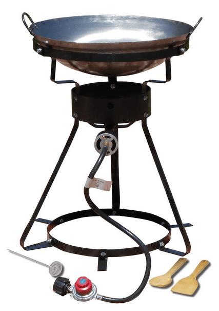 Metal Liquid Propane Portable Outdoor Cooker