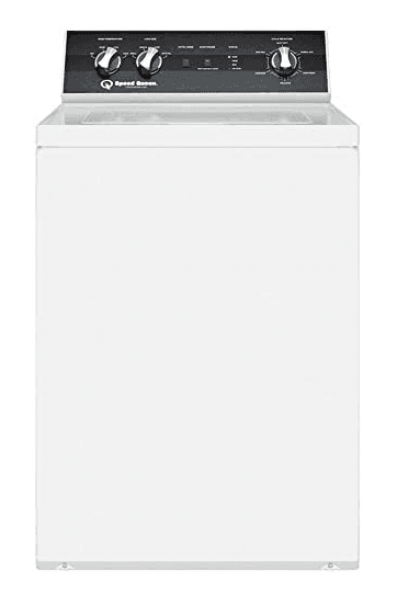 Speed Queen TR5000WN 26 Inch Top Load Washer