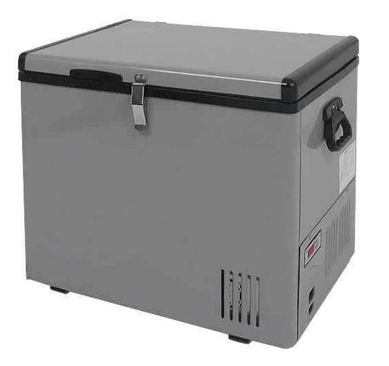43 Qt Portable Compact Refrigerator Freezer – EdgeStar