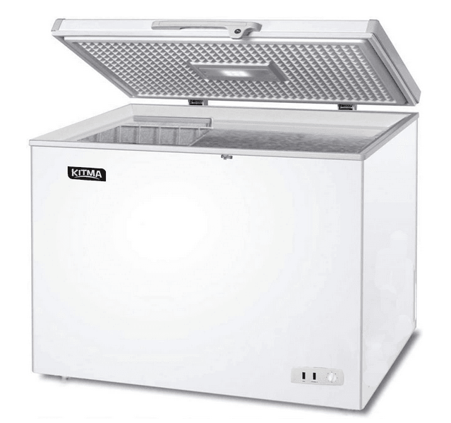 Atosa Commercial Top Chest Freezer